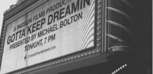 Michael Bolton – Gotta Keep Dreamin