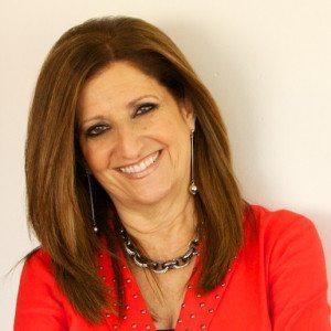 Carolyn Krieger-Cohen