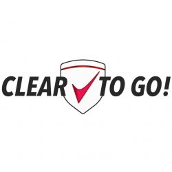 Clear to Go