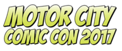 MotorCity ComicCon