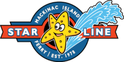 Mackinac Ferry