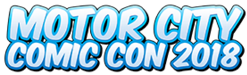 MotorCity Comic Con