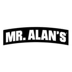 Mr Alan's